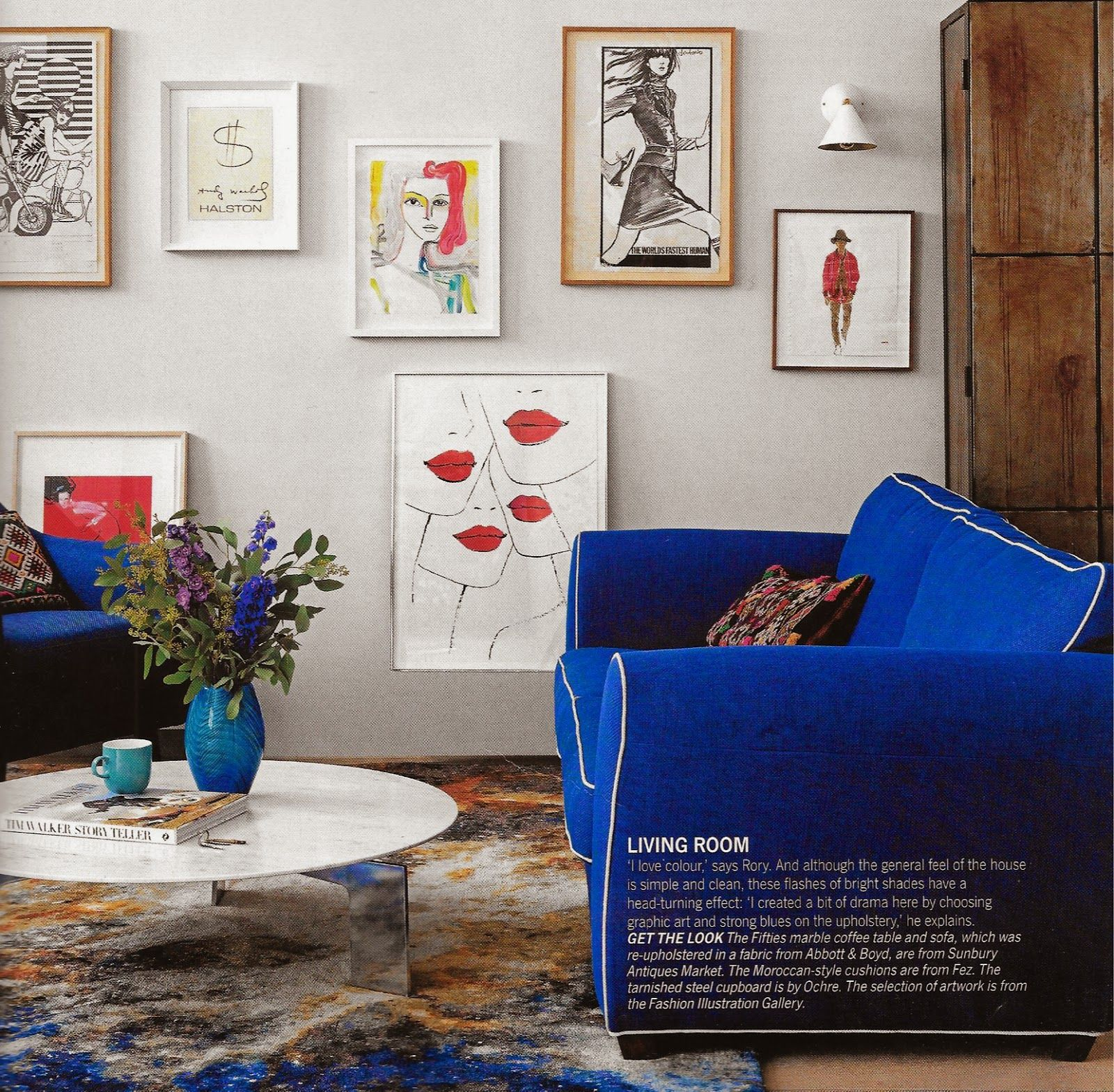 latest sofa designs for living room%0A  A tip on how to decide your colour palette