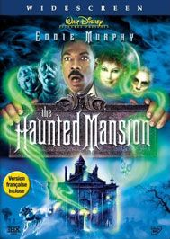 the haunted mansion a not so scary movie - Scary Movie For Halloween