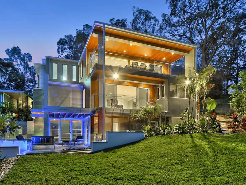 Design milk on house interior beautiful home also rh pinterest