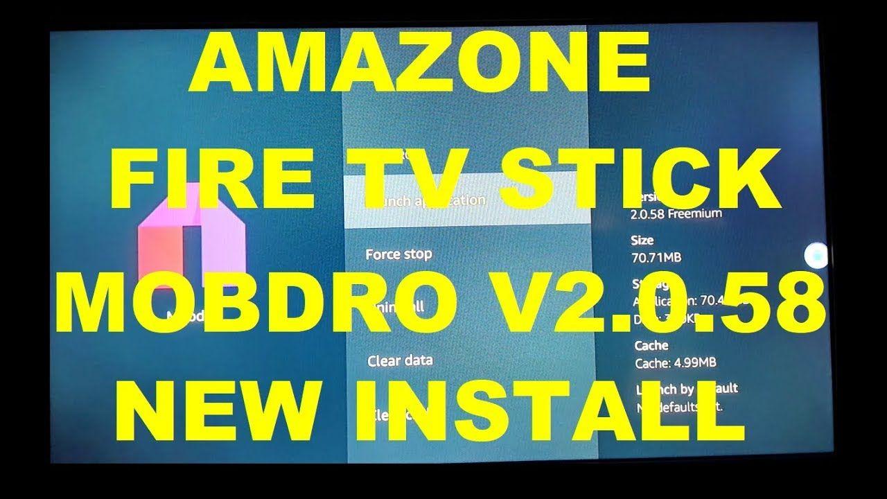 Download youtube apk for firestick | Install MediaBox HD on
