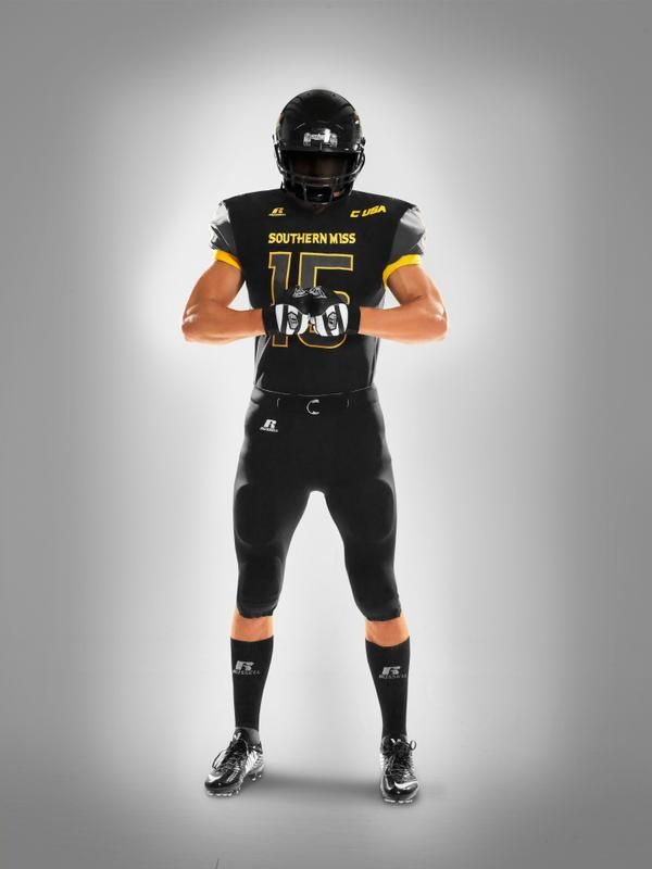 8eac02542 New Southern Miss uniforms  uniswag