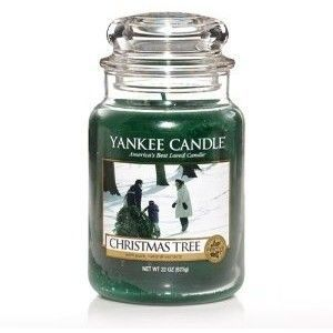 Yankee Candle Christmas Tree Love It For The Holidays Yankee Candle Christmas Yankee Candle Christmas Scented Candles