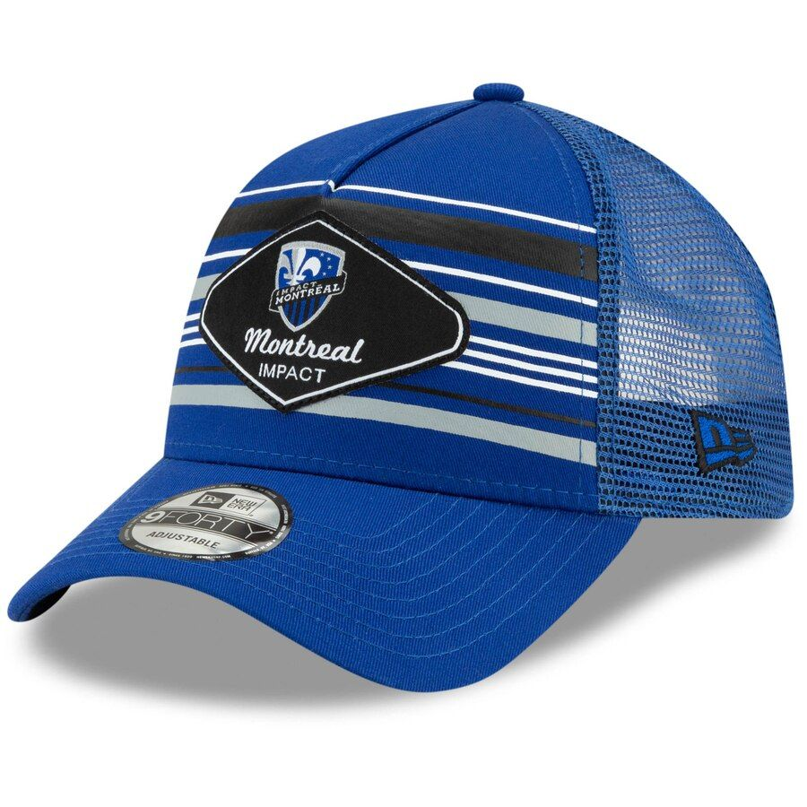 the best attitude d653f 8caab Men s Montreal Impact adidas Blue Slouch Adjustable Dad Hat, Your Price    23.99   Acesol-Tucanfubolsala   Montreal, Adidas