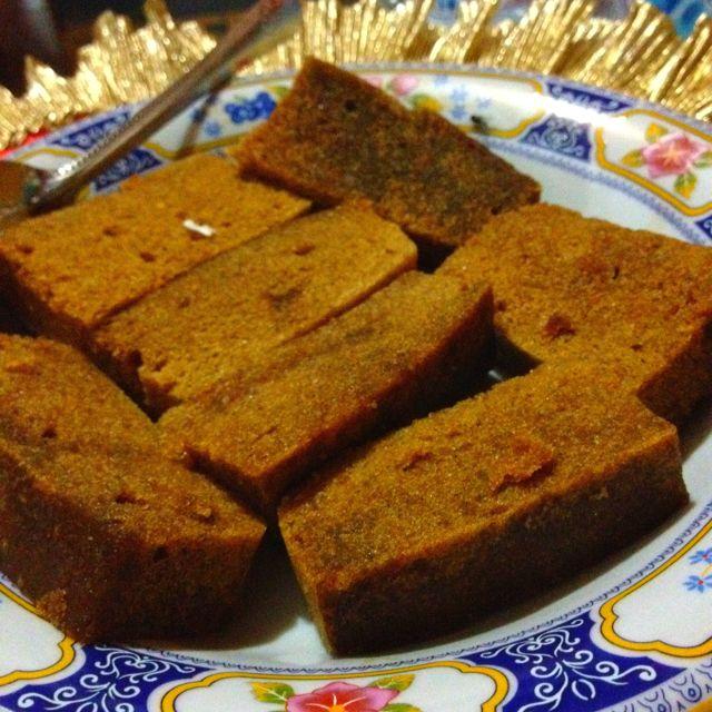 Bolu Peca Cake Resep