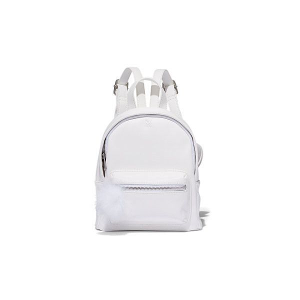 47a365a08d41 Mini Backpack (€25) ❤ liked on Polyvore featuring bags