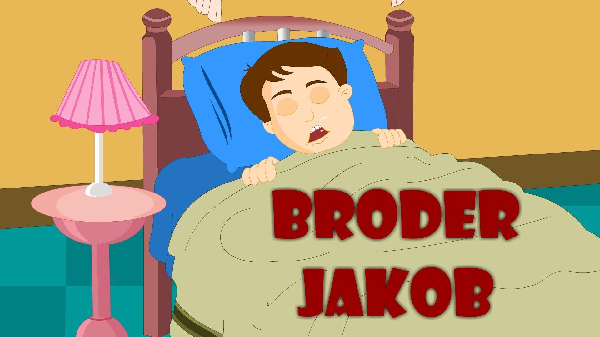 Broder Jakob | Barnsånger på svenska