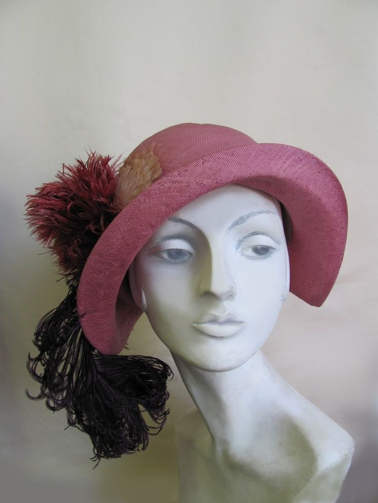 8abac38b902 Sometimes it takes you a while to find the talent of such an exquisite  milliner and that is the case of Mandy Murphy. Mandy s work speaks f.