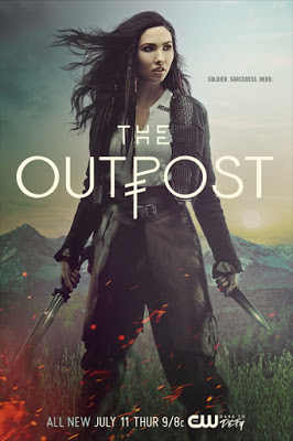 The Outpost Season 2 Trailer Clip And Poster Outpost Outpost Movie Free Movies Online