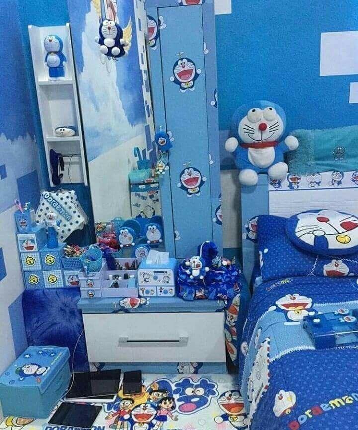 Pin oleh Walpaper keren di Anime Gambar, Doraemon