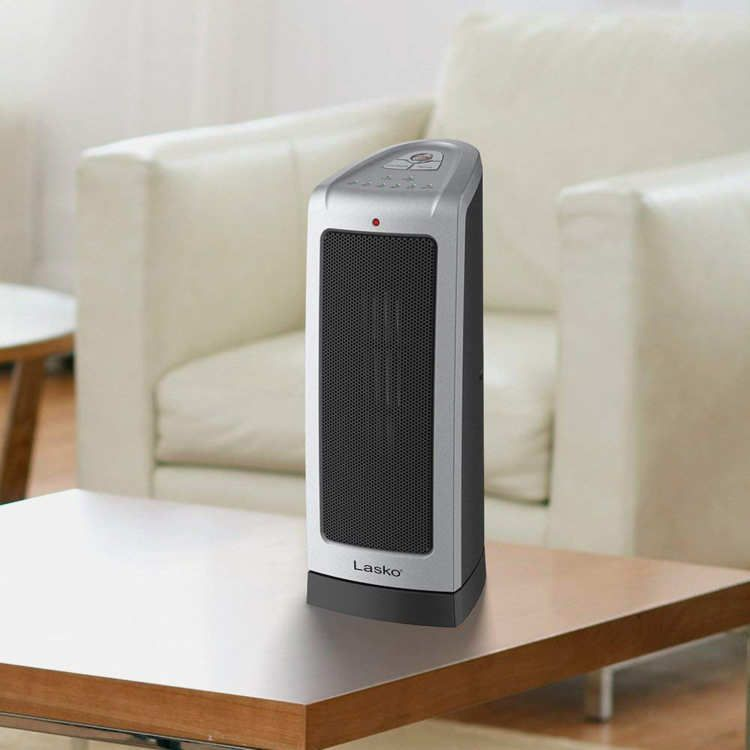 The Best Space Heaters on Amazon, According to ...