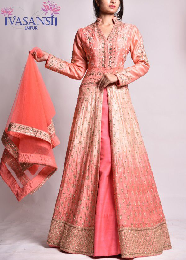 Why Indo Western Outfits By Vasansi Had Been So Popular This Diwali?