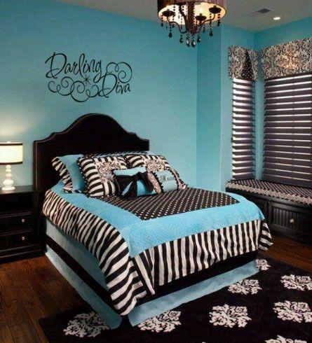 30 fascinating bedroom ideas for Diva bedroom ideas