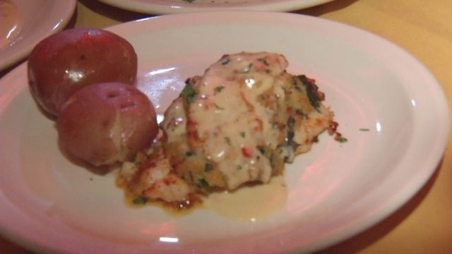 Lionfish taste testing looks to encourage a new commercial fish harvest   News  - WCTI NewsChannel 12