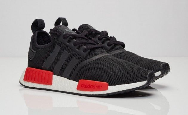 The OG adidas NMD R1 Primeknit Is Restocking