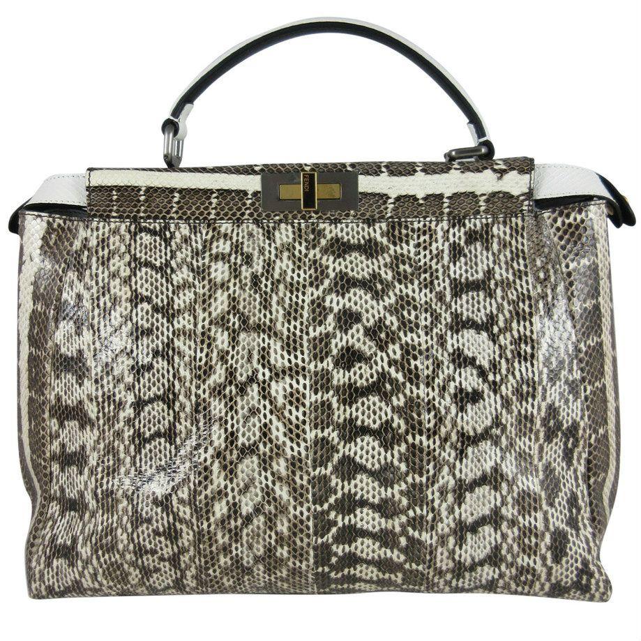 Fendi Python Peekaboo Satchel Sl Keeks Buy Sell Designer Handbags Fendi Handbag Sell Designer Handbags Fendi,Are Site Planning And Design
