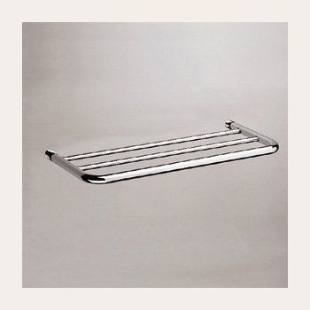 Ginger Hardware XX40 24PB Polished Brass Bathroom Accessories 24  Hotel  Towel Shelf Frame by. Ginger Hardware XX40 24PB Polished Brass Bathroom Accessories 24