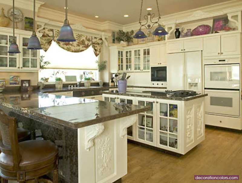 Adorable Strategy For Extraordinary White Kitchen Styles With Fascinating Kitchen Styles Designs Decorating Inspiration