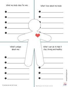 Self Esteem Plant Love Grown Self Esteem Worksheets Self Esteem Activities Art Therapy Activities Mental health activities worksheet