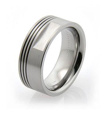 Custom Titanium Rings Wedding Bands Titaniumstyle Com Titanium Wedding Rings Wedding Ring Bands Titanium Rings