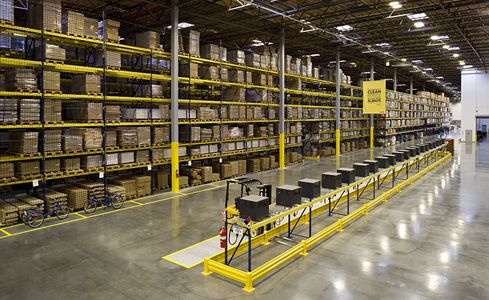 distribucion de productos ikea a america latina