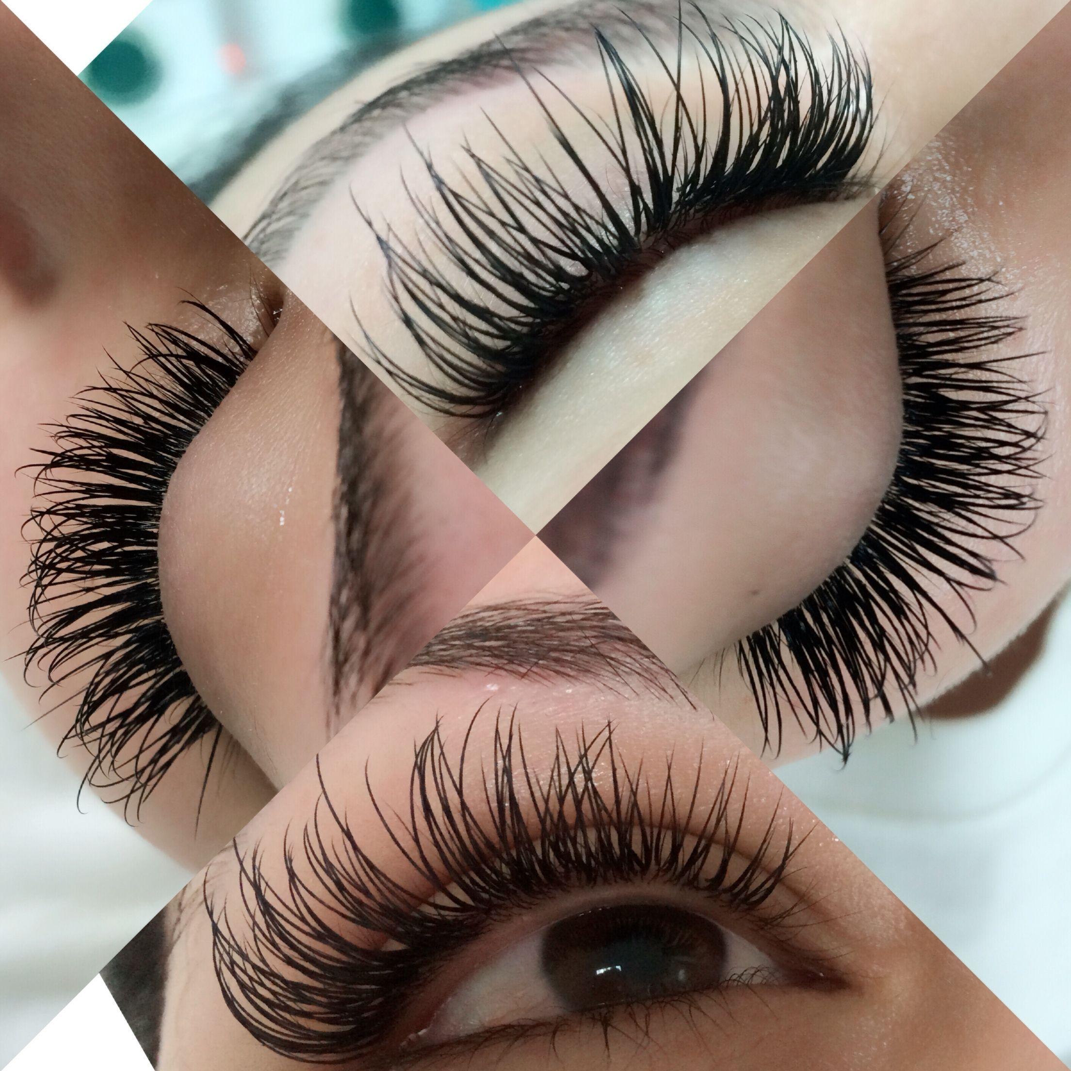 Eyelash extensions natural eyelash extensions eyelash