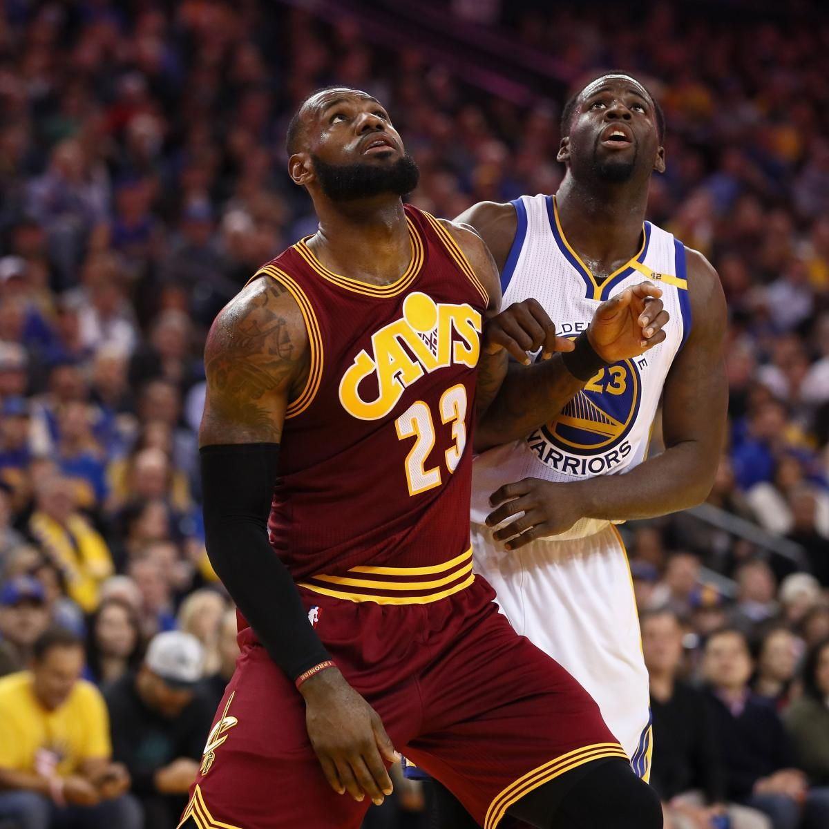 NBA Playoff Schedule 2017 How to Watch NBA Finals on TV