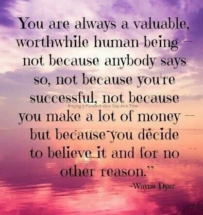 Choose Self Love Itll Rock Your World Wwwcarolinekirkcom Walking