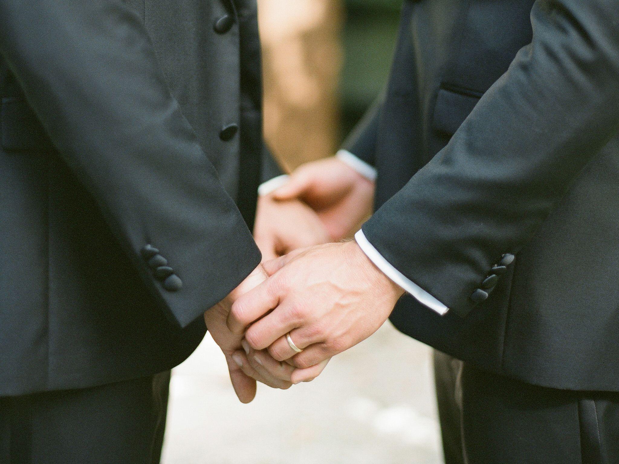 3 Same Sex Wedding Ceremony Script Examples