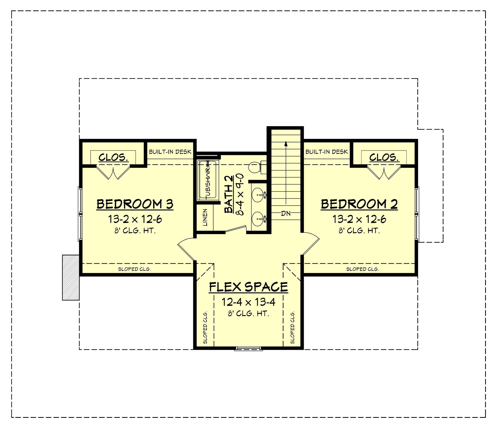 Perkins Lane House Plan Country Houses Country And Open