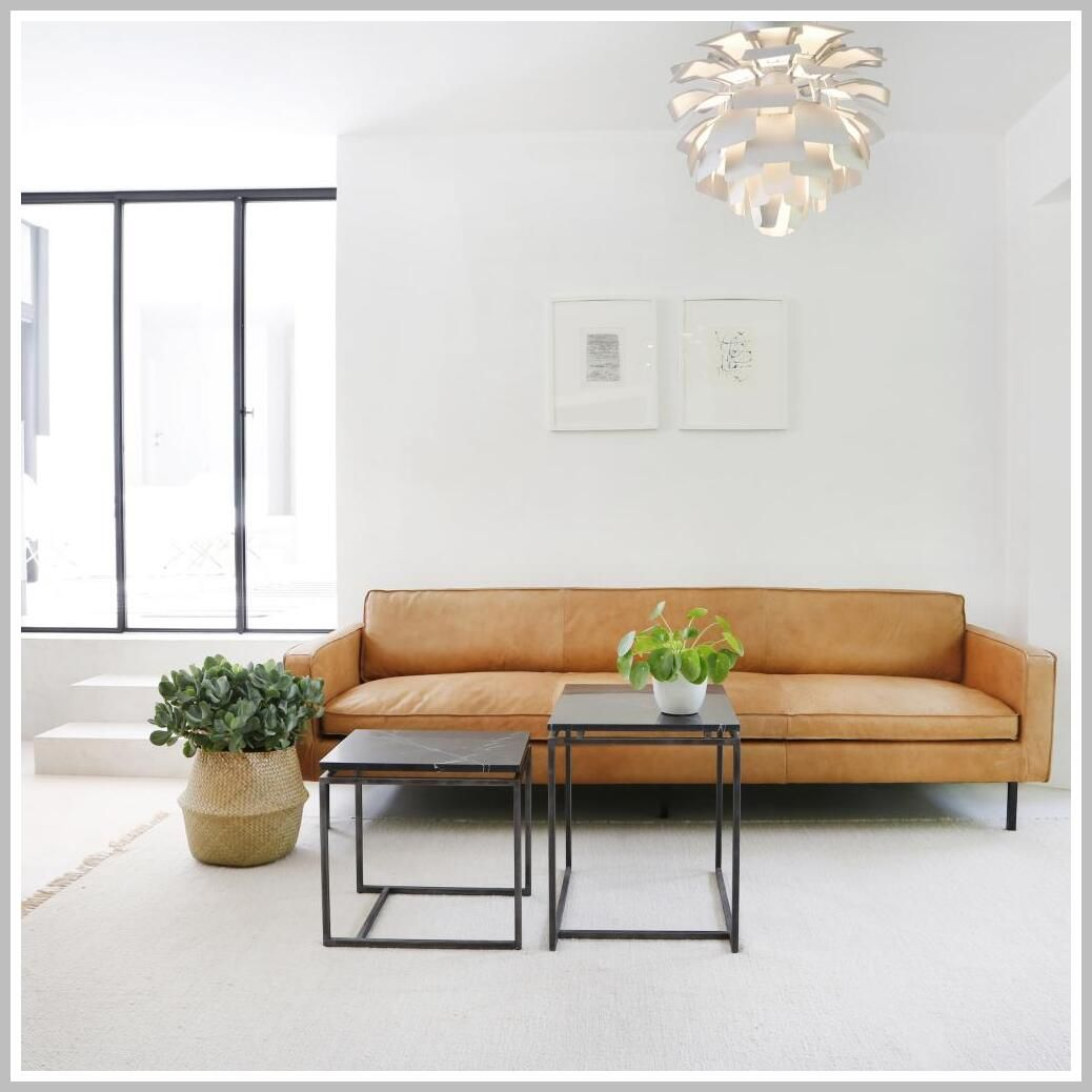 59 Reference Of Sofa Leder Cognac Gebraucht In 2020 Leather Couches Living Room Sofa Makeover Sofas For Small Spaces