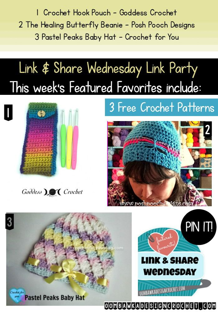 40 Latest Crochet Patterns You Never Thought Of | Quick crochet ...