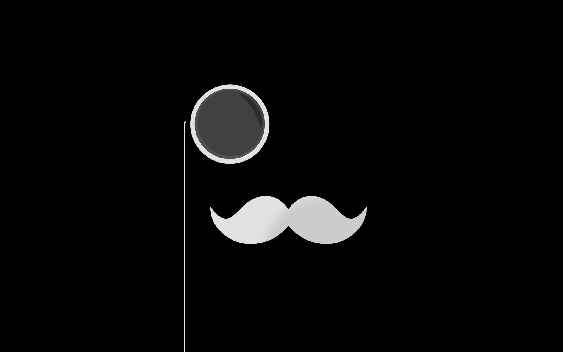 Mustache Wallpaper 1920x1200 20 Wallpapers