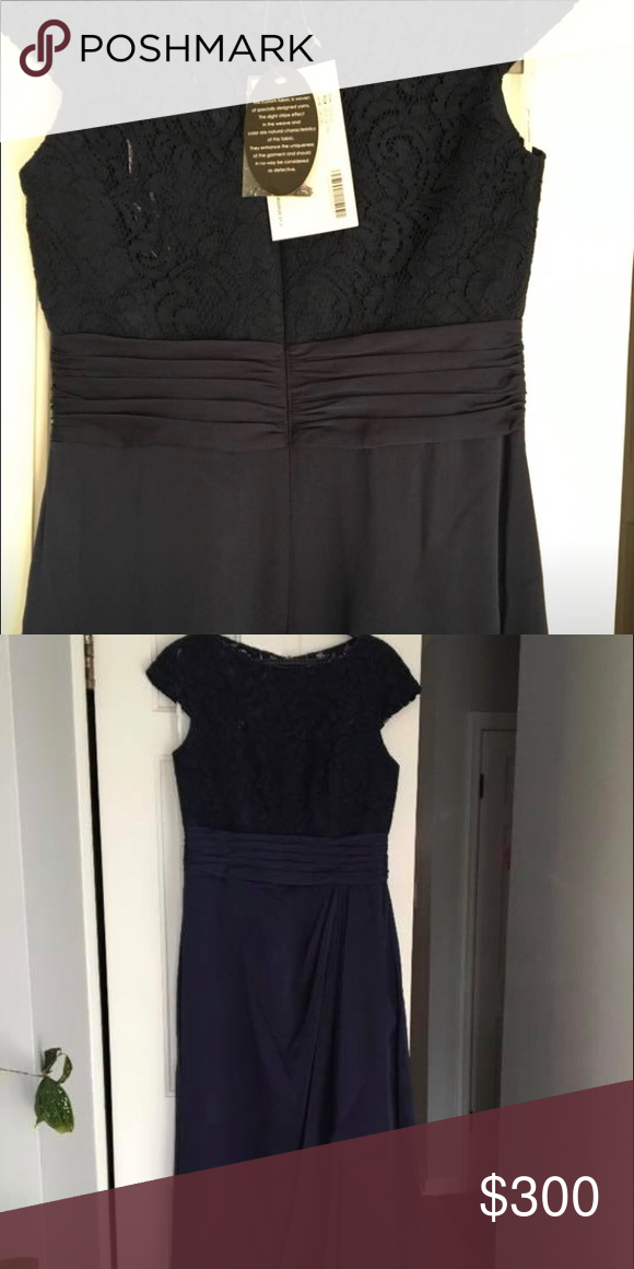 25b360cd58 Spotted while shopping on Poshmark  Brand new mother of the bride dress!   poshmark