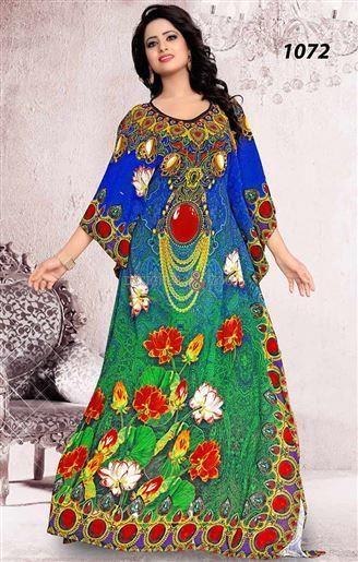 f60824f491 Luxury kaftan online boutique tunics top silk caftan dress pattern for women