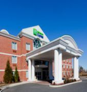 Low Cost Hotel Holiday Inn Express And Suites Salisbury Delmar
