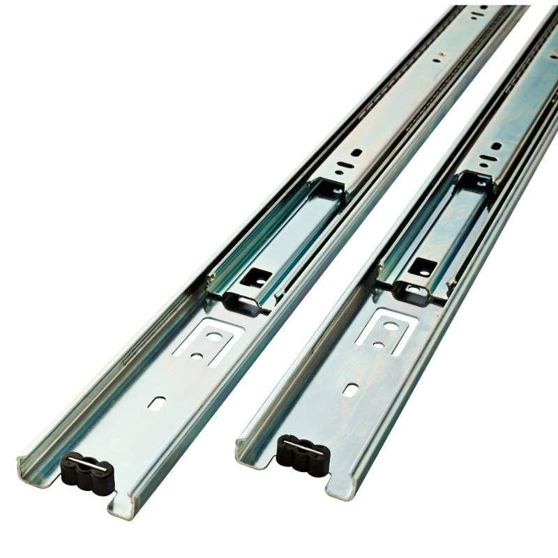 Liberty Hardware D80622c W Heavy Duty Drawer Slides Side Mount Drawer Slides Slide Out Shelves