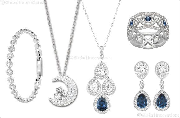 814c7d0f5 Pin by DubaiPRNetwork.com on Jewellery & Watches | Swarovski jewelry ...
