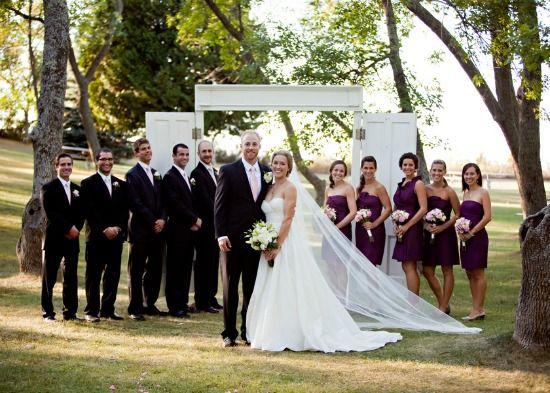 Brenda's Wedding Blog - affordable wedding ideas for planning elegant weddings