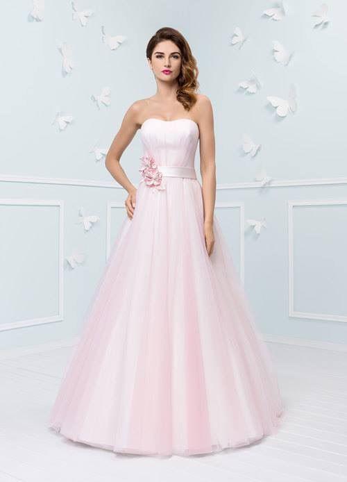 Pin von Vivian Wonder auf Traum Brautkleider von www.wondervolle ...