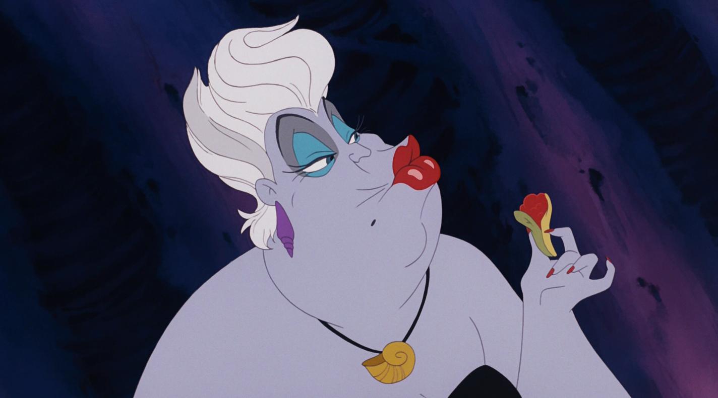 Disney Movies: Villains' Perspective #disneymovies