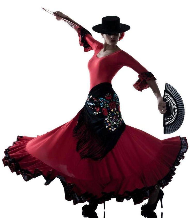 Flamenco Dancer Flamenco Costume Flamenco Dancers Flamenco