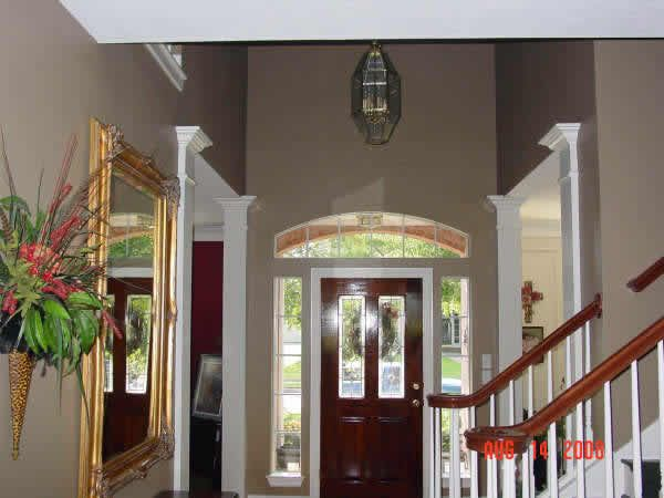 foyers are sometimes hard to paint interior painting ideas google