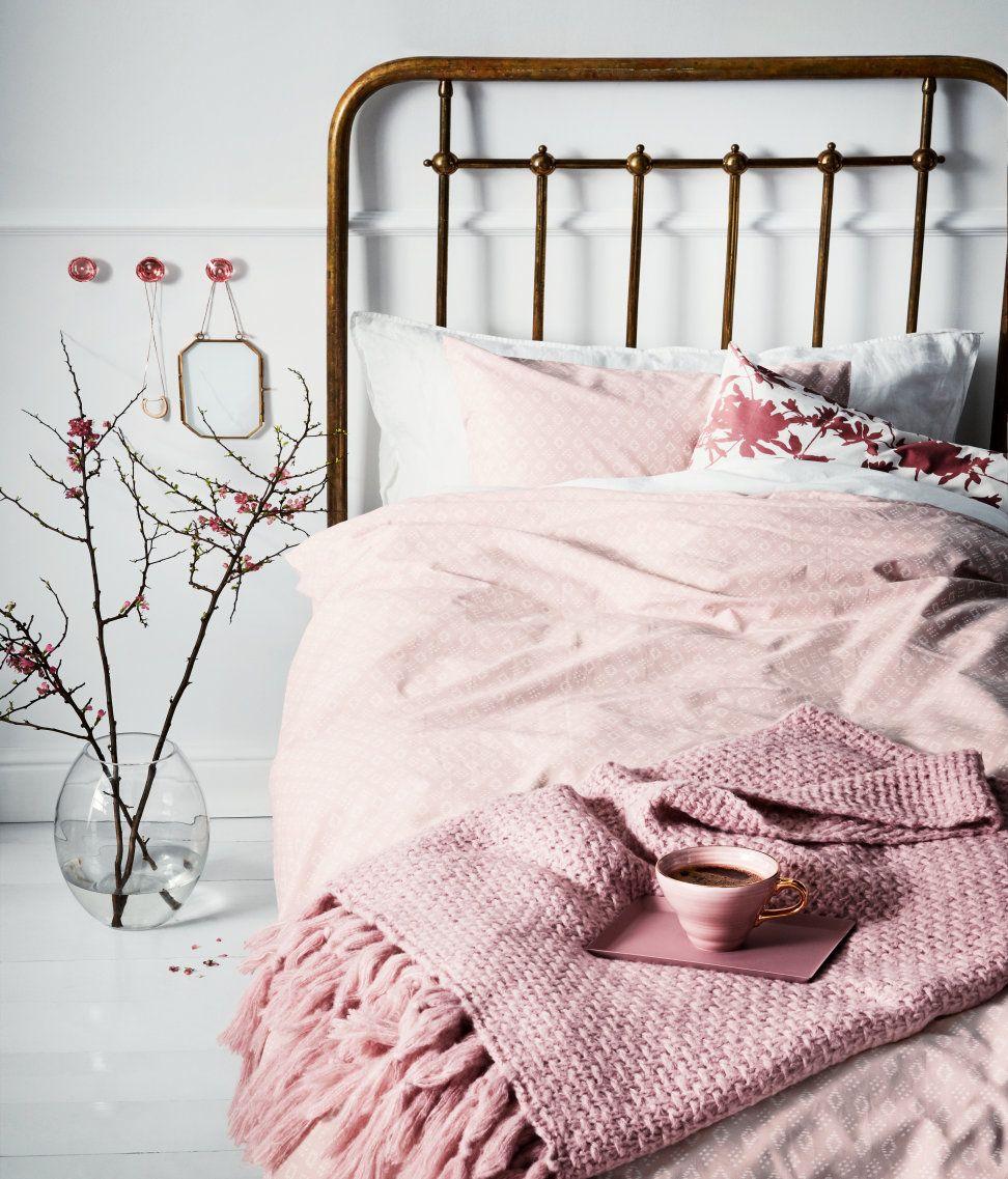 bettw sche h m my blog. Black Bedroom Furniture Sets. Home Design Ideas