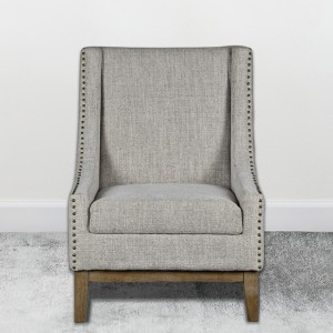 Best Modern Farmhouse Accent Chair In 2020 Accent Chairs 400 x 300