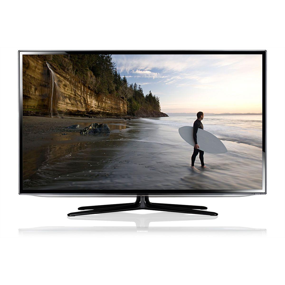 """55"""" Smart 3D LED-TV ES6305"""
