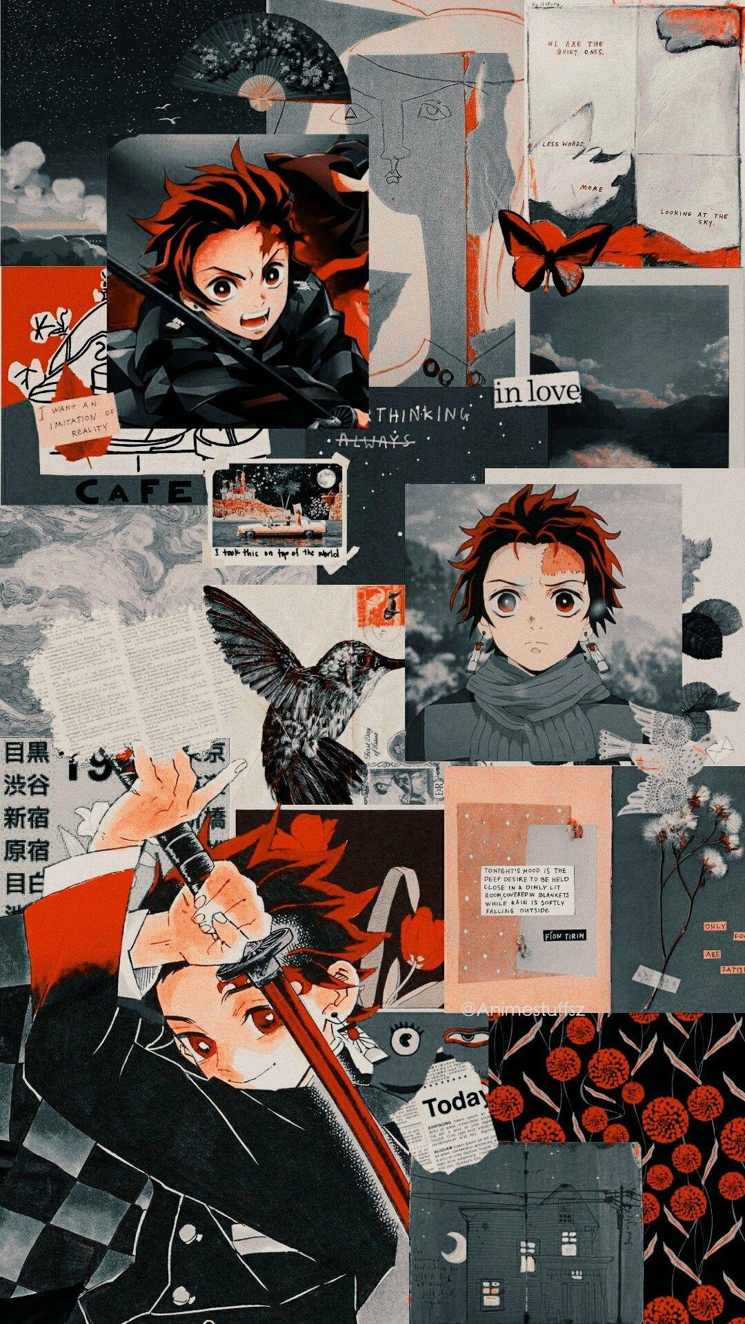 Pin By Jihyo On Otaku Animes Manga Cute Anime Wallpaper Cool Anime Wallpapers Anime Wallpaper Iphone