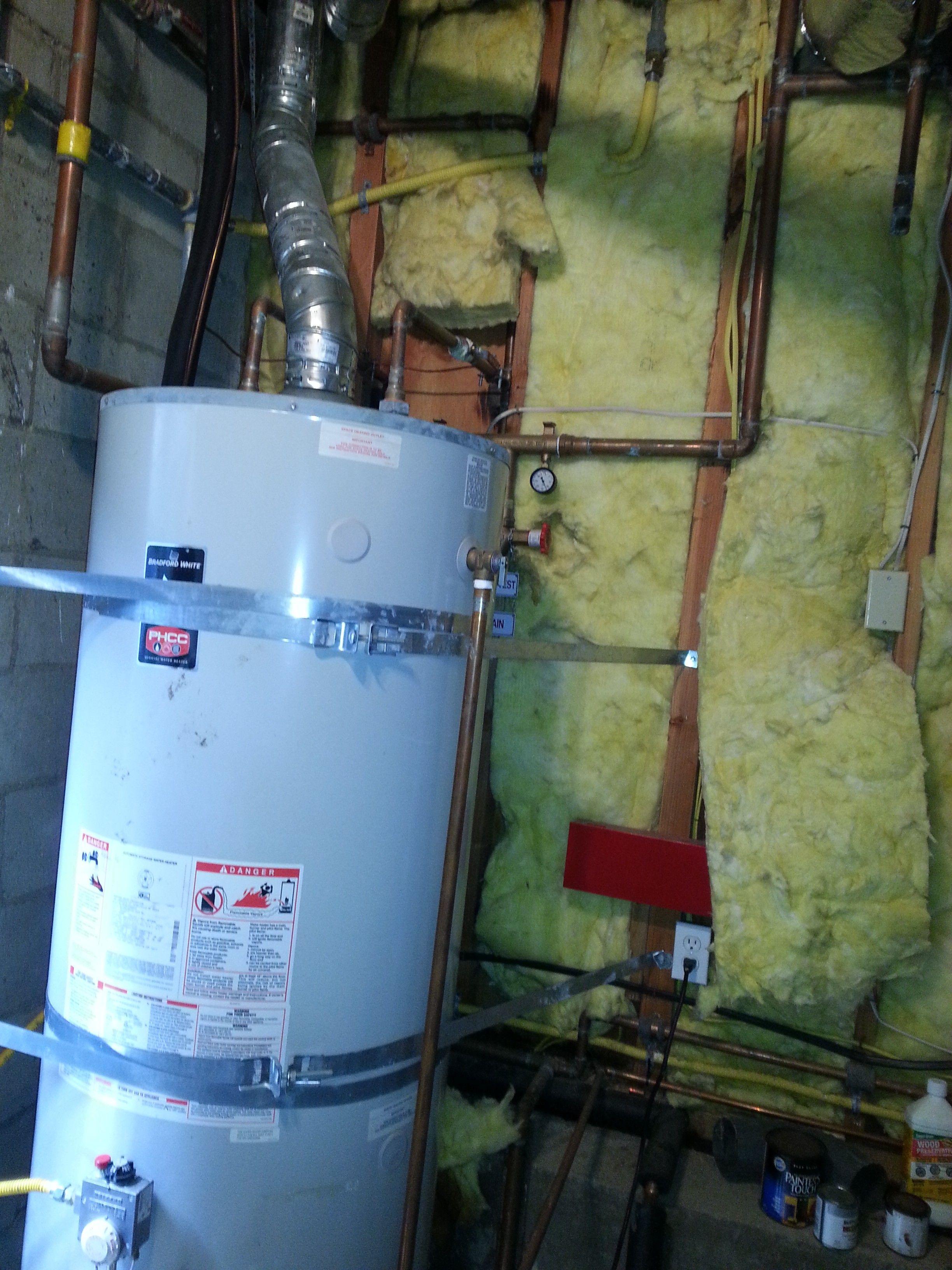 Hot Water Heater Leaking Water Heater Hot Water Heater Hot Water
