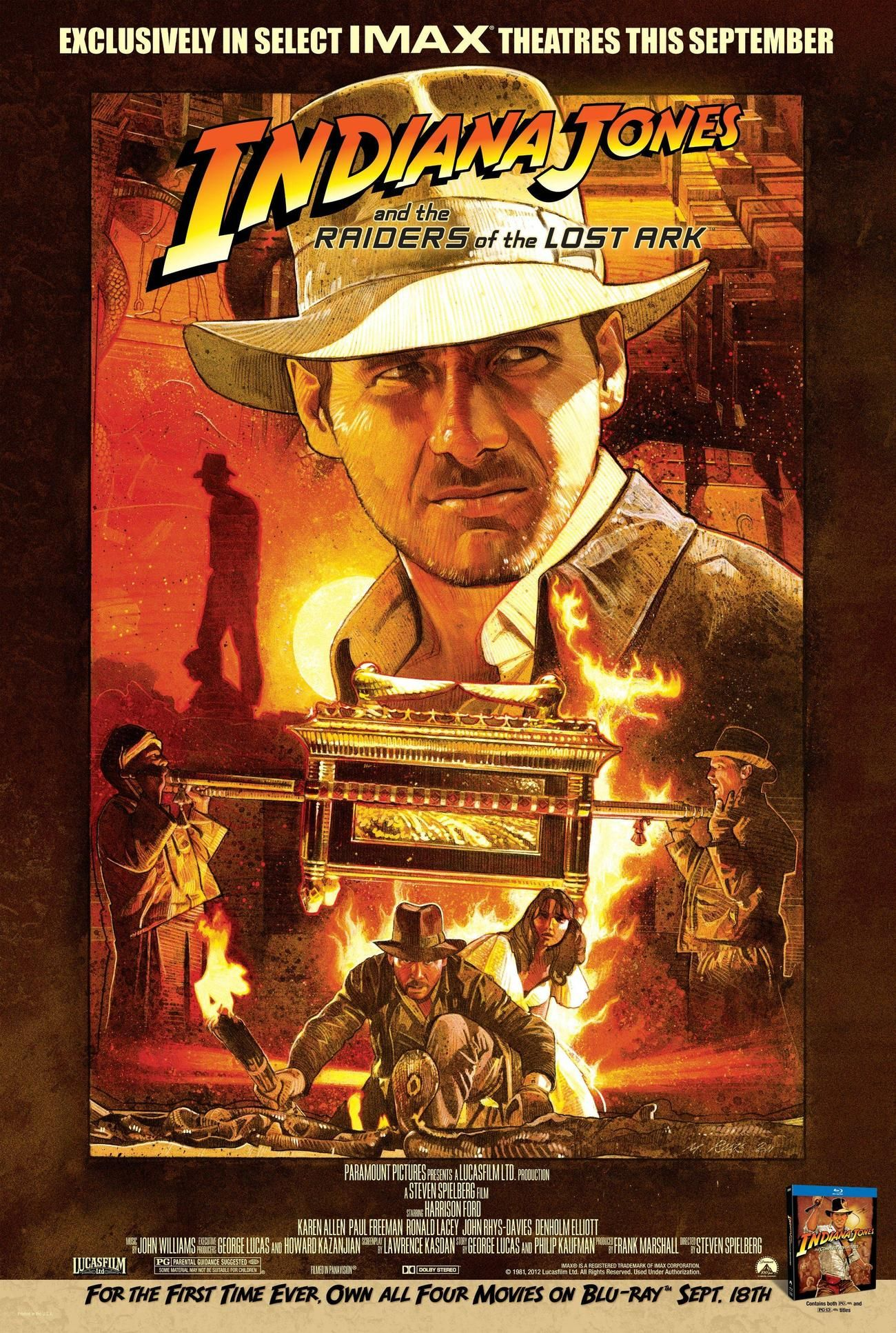 Imgur Post Indiana Jones Movie Poster Art Adventure Movies