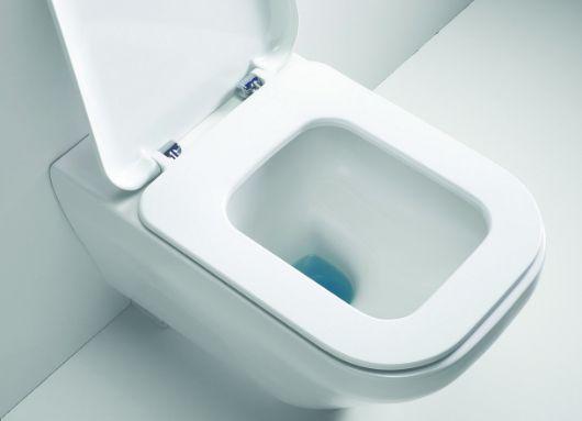 Ideal Standard Aquablade Flush Technology Bathroom