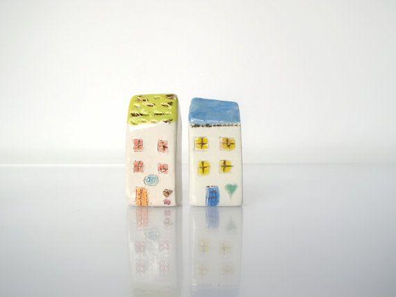 Best Unique Miniature Ceramics Houses My Little By 400 x 300